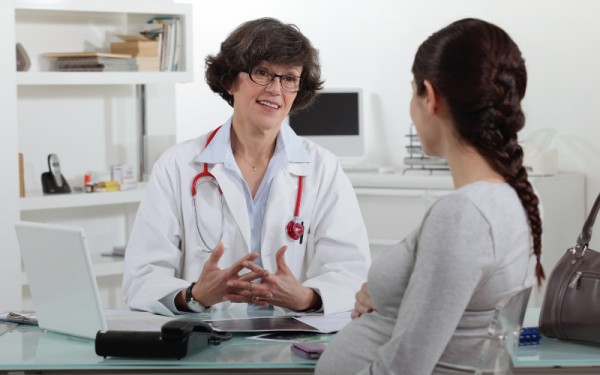 Finding an Amazing Obstetrician