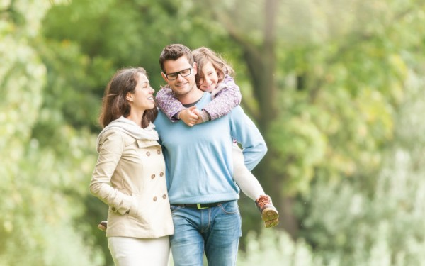 Finding the Perfect Family for Your Baby