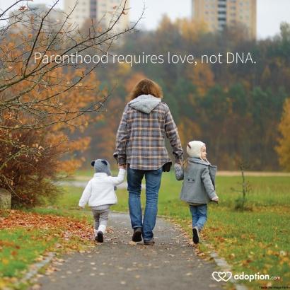 Adoption Quotes - [[:Template:Adoption Wiki]]